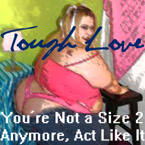 ToughLoveYoureNotASize2