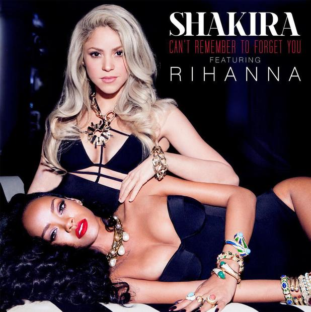 shakira-rihanna-cant-remember-to-forget-you-single-artwork