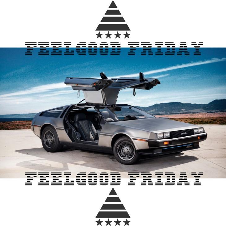 FeelGoodFriday8114