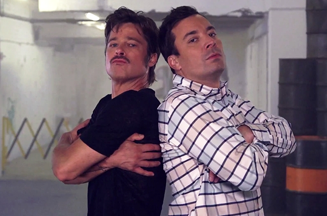 brad-pitt-jimmy-fallon-breakdancing-tonight-show-billboard-650