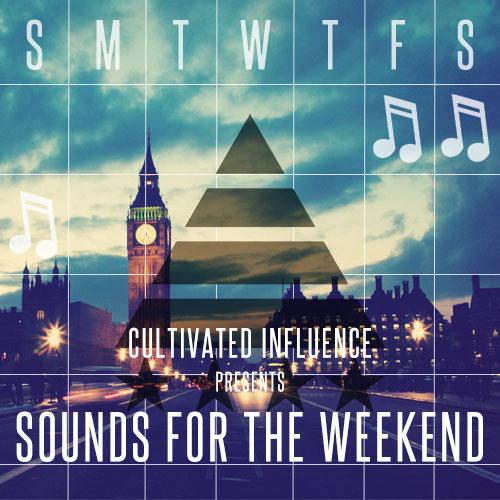 SoundsForTheWeekend11714