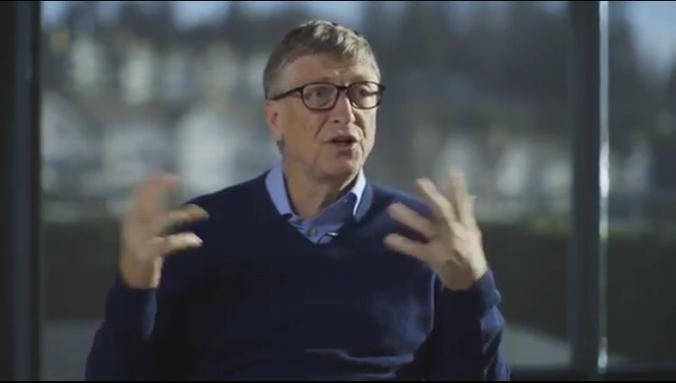 What Motivates Bill Gates? What Influences Provided The Motivation?