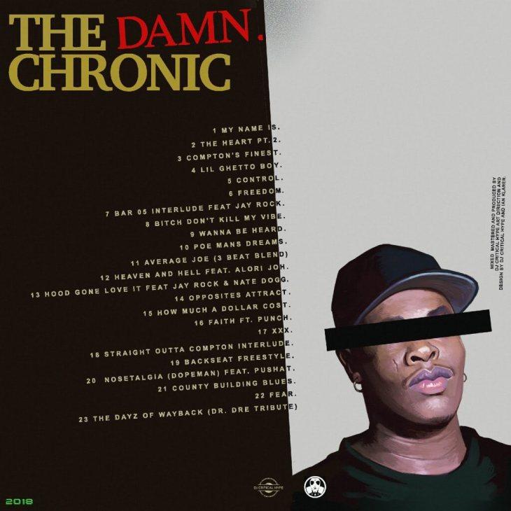 the-damn-chronic-mixtape-back-cover