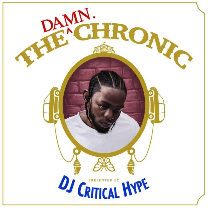 the-damn-chronic-mixtape